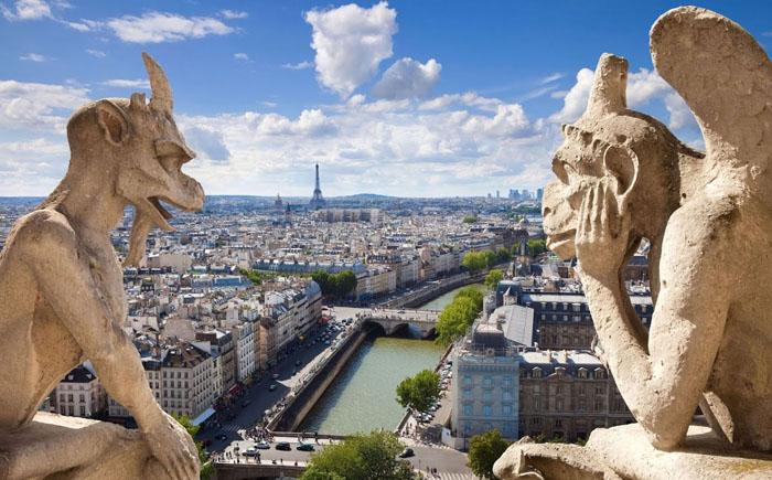 15 туристических городов, которых могут не оправдать возложенных на них надежд