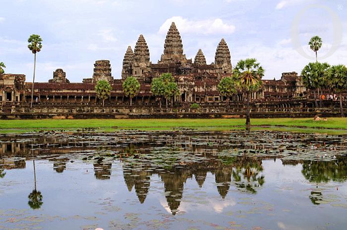 Кхмерская империя