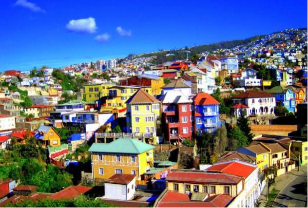 Вальпараисо (Valparaíso)