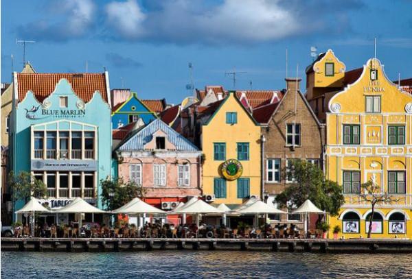Виллемстад (Willemstad)