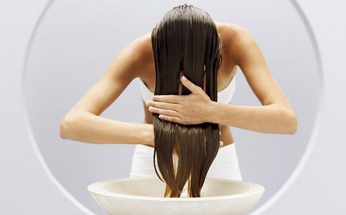 5 главных ошибок при использовании кондиционера для волос