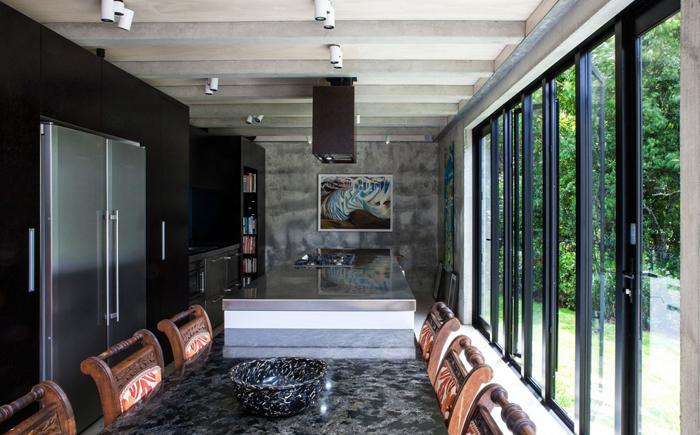 Проект новозеландского бюро Dorrington Atcheson Architects