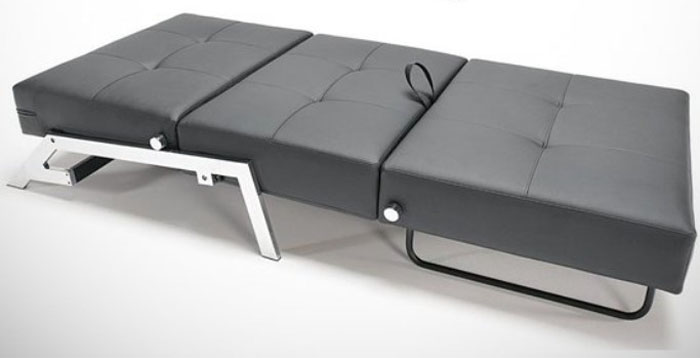 Кресло Cubed Deluxe