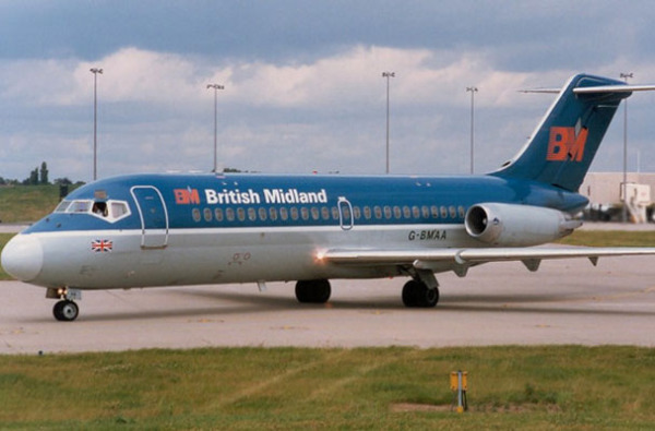 DC-9 / MD-80