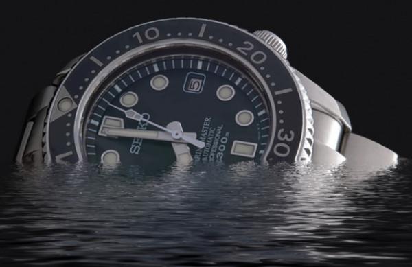 10 лучших водонепроницаемых часов в мире