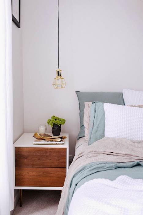 Идеи для спальни из интернета