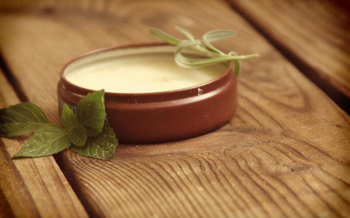 Безопасная косметика: натуральный дезодорант своими руками