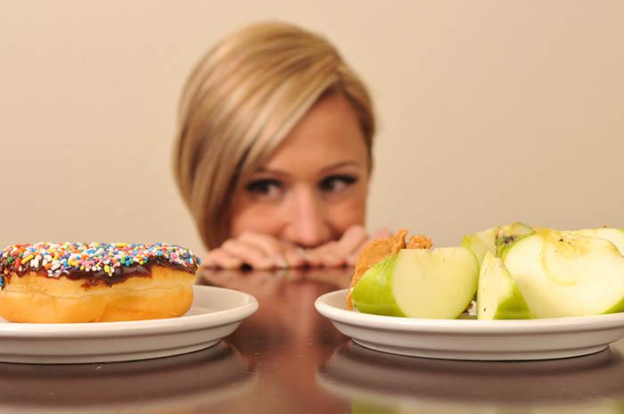 Лёгкая борьба с перееданием: 5 простых и эффективных советов