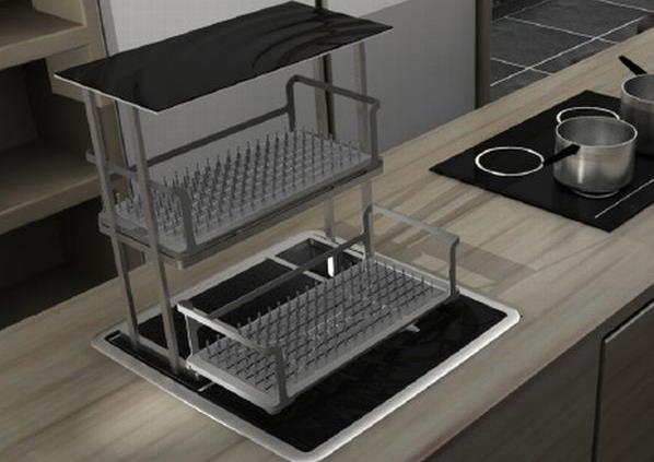 Посудомоечная машина De Dietrich