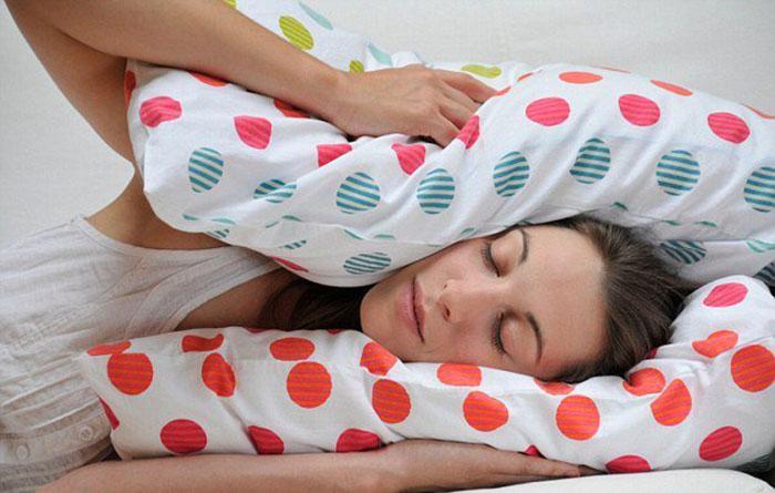 Борьба с бессонницей: как уснуть за несколько секунд