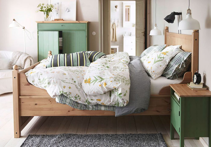 Мебель от IKEA