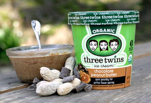 Мороженое из Килиманджаро