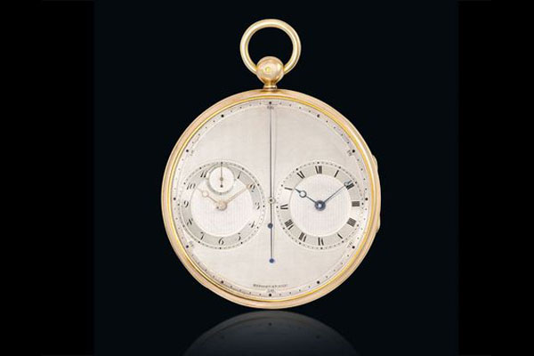 Часы Breguet & Fils  № 2667