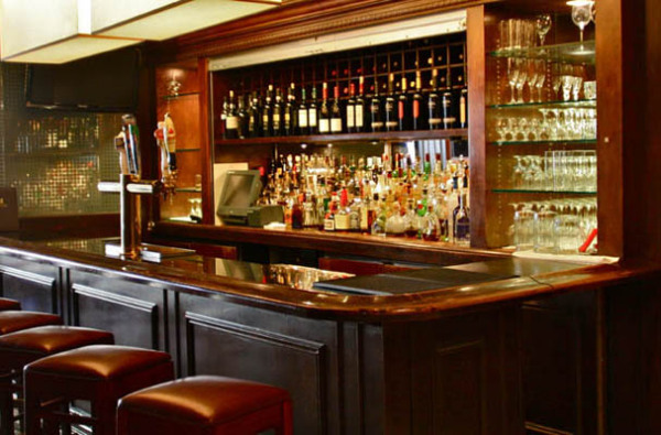 Old Farmstead Steakhouse, New York City, New York.