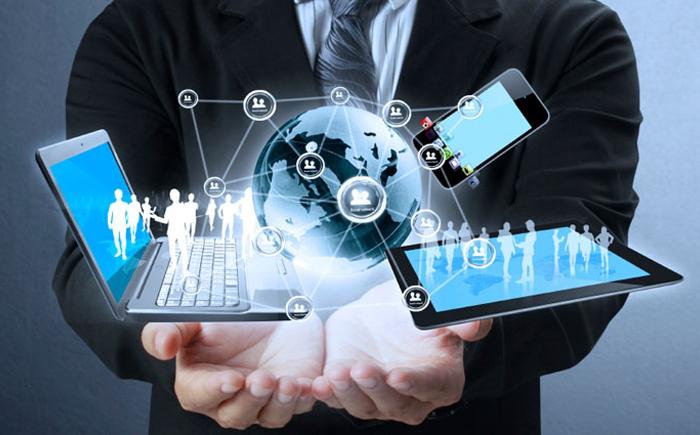 10 самых ожидаемых информационных технологий 2015 года