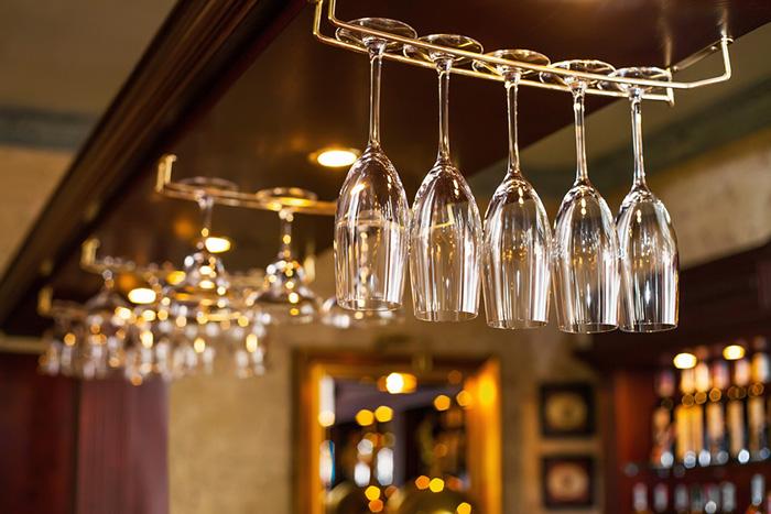 Как добиться идеальной чистоты бокалов