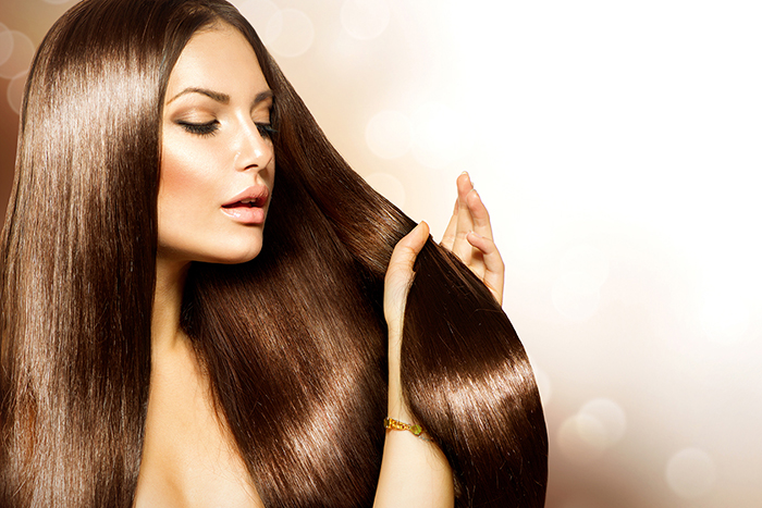 Бабушкины секреты: как вырастить длинные и густые волосы