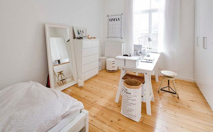Домашний офис от Sven Fennema