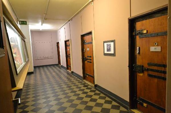 Jailhotel Loewengraben, Люцерн, Швейцария