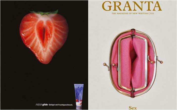 7 примеров креативной рекламы, вызывающих двусмысленные ассоциации