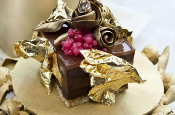 Шоколадный пудинг, Отель Lindeth Howe Country House
