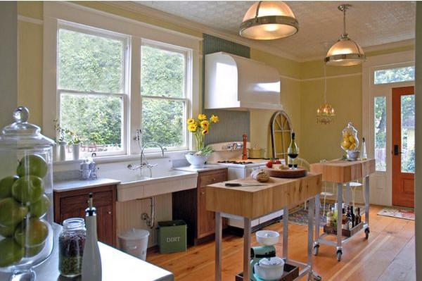 Как оборудовать функциональную кухню:  самые необходимые аксессуары