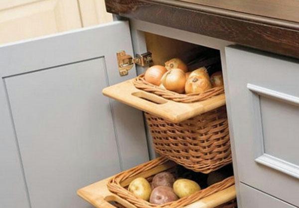 Отличный способ спрятать овощи