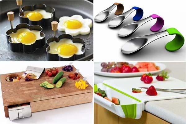 Практичные и полезные кухонные приспособления