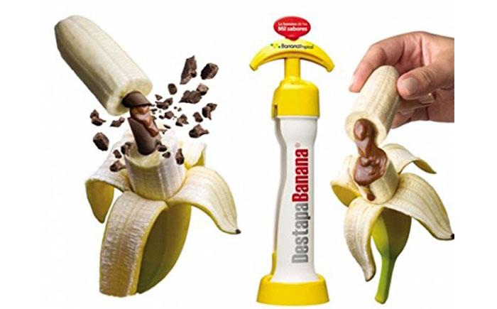 Шприц для банана