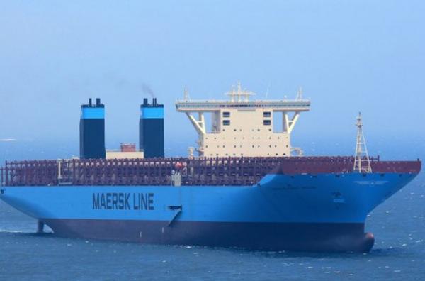 Maersk Mc-Kinney Mоller