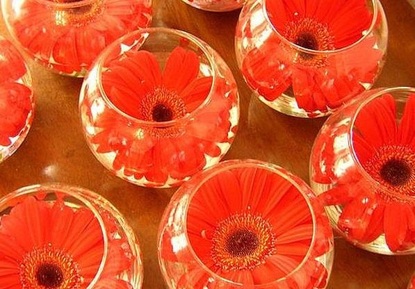 Как украсить дом цветами  - идеи для ленивых декораторов