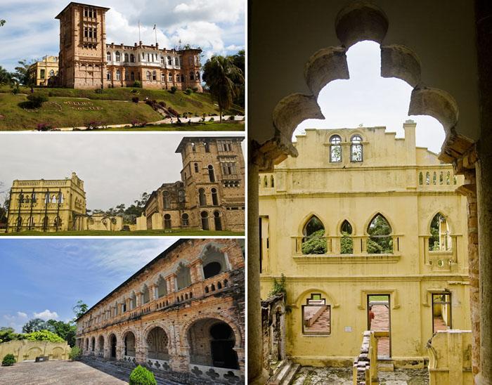 Замок Келли