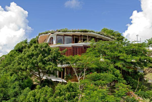 Mount Hartman Bay Estate (Гренада)