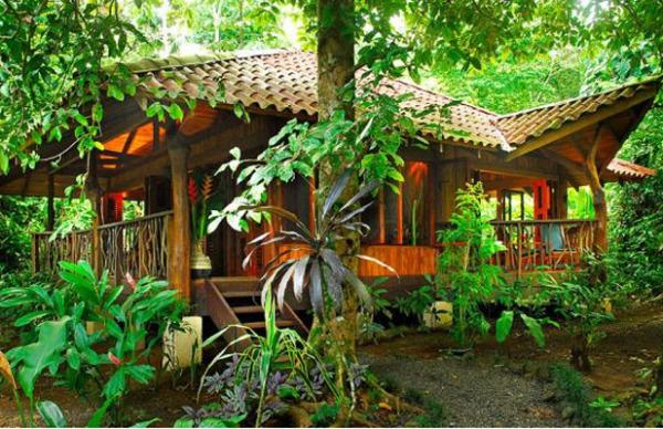 Playa Nicuesa Rainforest Lodge (Коста Рика)