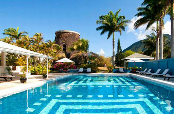 Montpelier Plantation (Saint Kitts and Nevis)