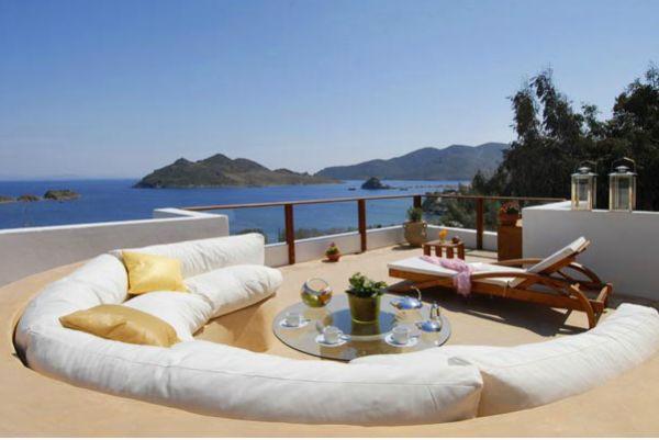 Petra Hotel & Suites (Греция)