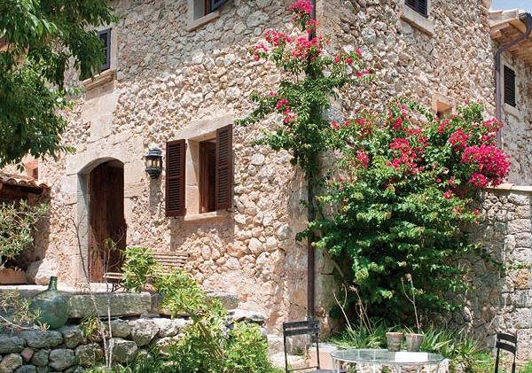 Гармония с природой: вилла по-средиземноморски