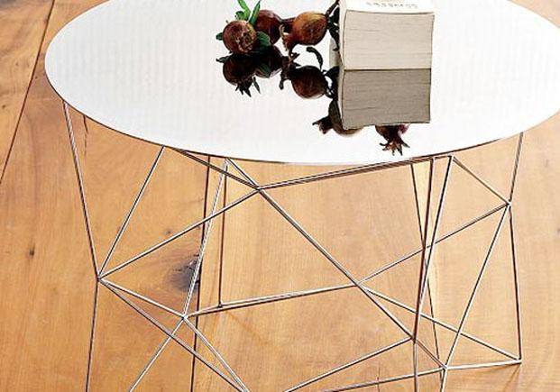 Геометрический стол