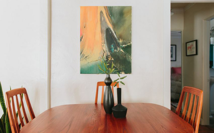 Интерьер столовой от Taylor & Taylor