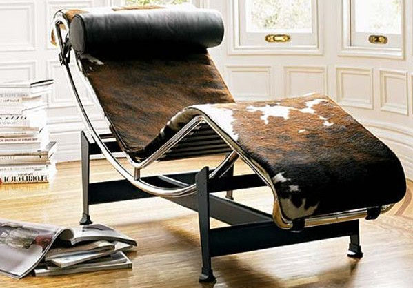 Кресло-шезлонг LC4