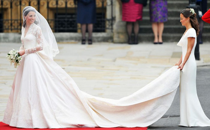 10 самых дорогих свадебных платьев