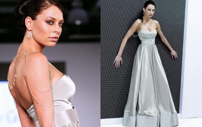 """Свадебное платье от компании """"Danasha Luxury"""""""