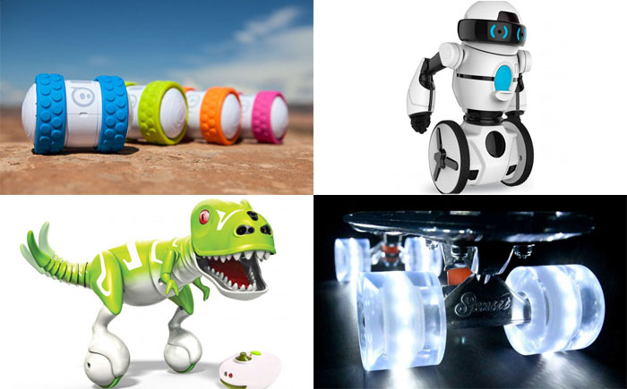 15 самых популярных игрушек, которые дети ждут на Новый  год