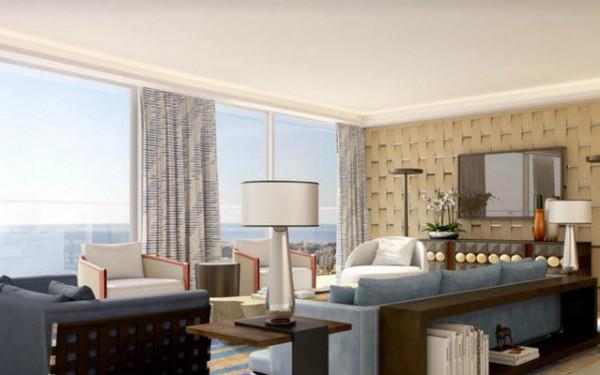 Пентхаус Monaco's Sky Penthouse: $387 миллионов