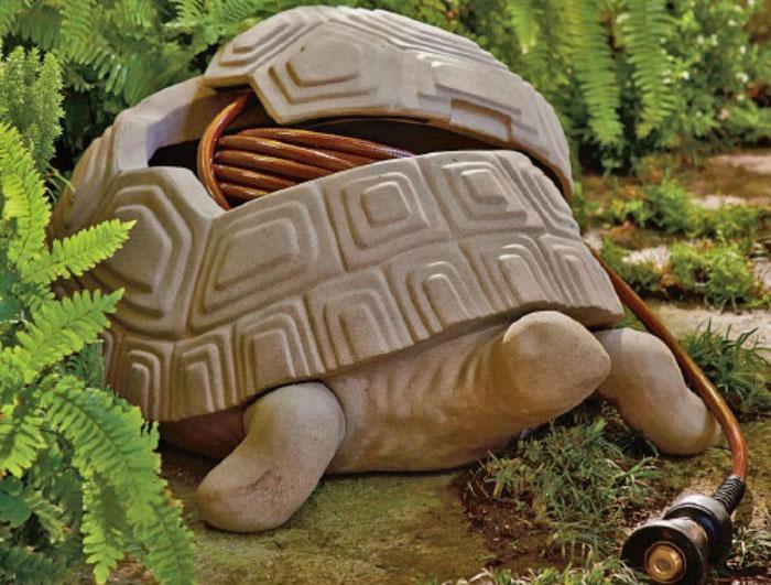 Черепаха для шланга