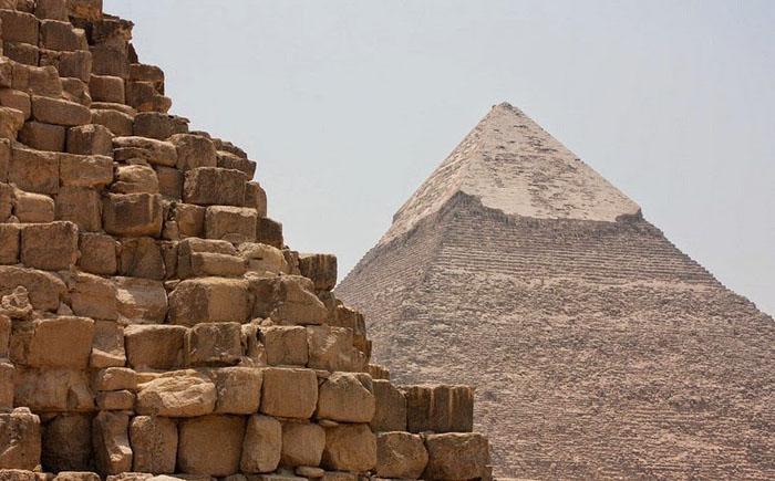 Піраміда Гізи