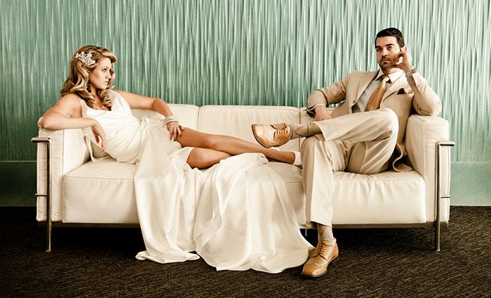 Женитьба: ожидания молодого мужа и реальность