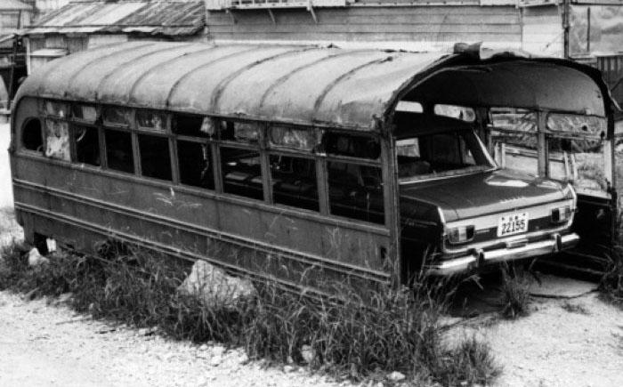 Автобус-гараж