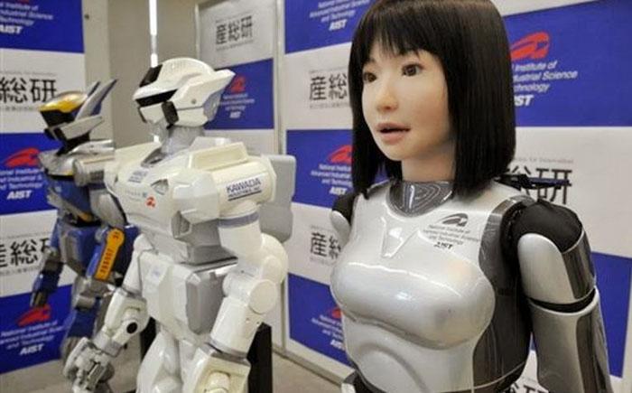 Роботы-агенты по недвижимости