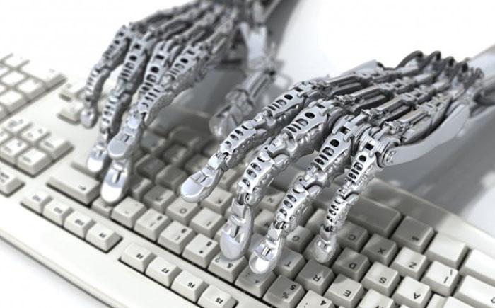 Роботы-журналисты